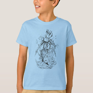 Journey through the Sea T-Shirt