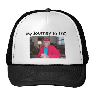 Journey to 100 cap
