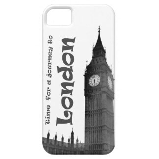 Journey to London  -  iPhone 5 / 5s Case