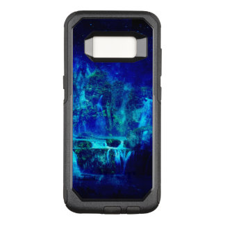 Journey to Neverland OtterBox Commuter Samsung Galaxy S8 Case