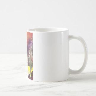 Journey to see La Gioconda Coffee Mug