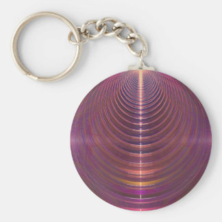 Journey to Soul Mandala Key Ring