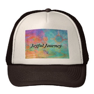 Journeys Cap