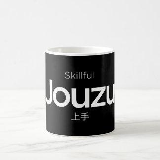 Jouzu, Jozu, Good Job, Skillful, Compliment Coffee Mug