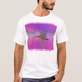 JOVIAN MOONTROPOLIS/PARROT CLOTHING  LTD. T-Shirt