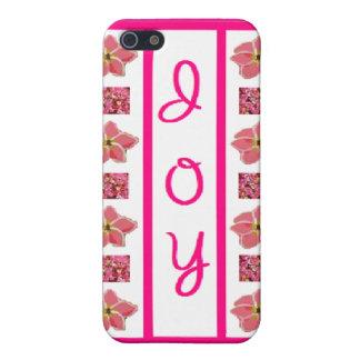joy 1 iPhone 5 cover