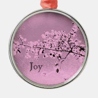 Joy 1 Premium Ornament