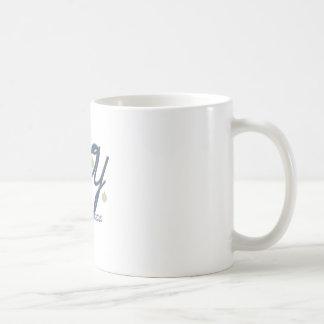 Joy And Peace Coffee Mug