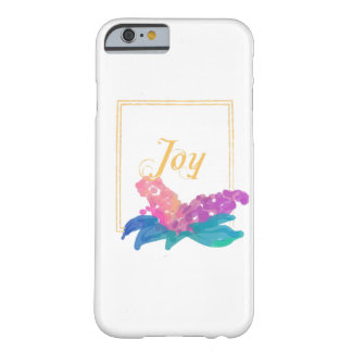 Joy Barely There iPhone 6 Case