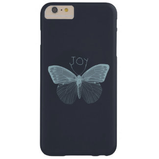 Joy Butterfly Barely There iPhone 6 Plus Case