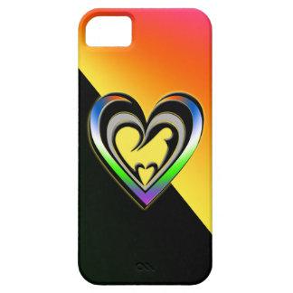 Joy iPhone 5 Covers