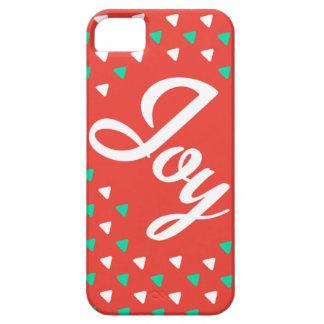 Joy iPhone 5/5S Cover