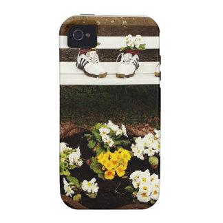 Joy iPhone 4/4S Cases