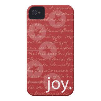 """""""Joy"""" Case-Mate iPhone 4 Case"""