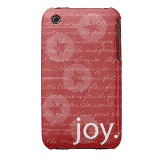 """""""Joy"""" iPhone 3 Cases"""