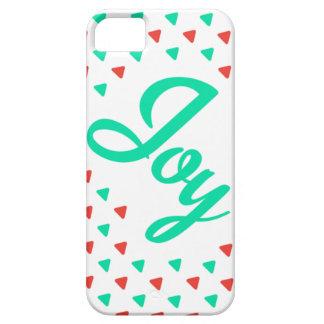 Joy iPhone 5/5S Cases