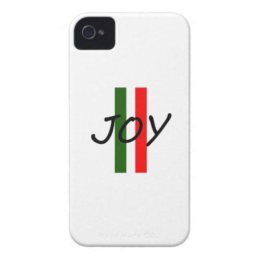 Joy iPhone 4 Case-Mate Case