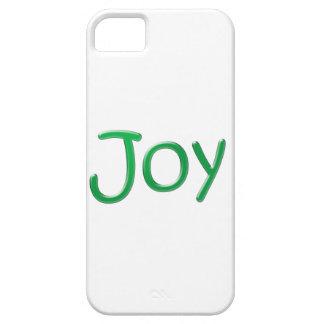 """Joy"" iPhone 5/5S Case"