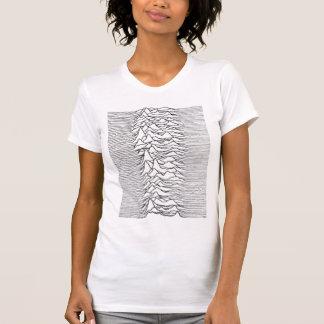 Joy Divsion Unknown Pleasures T-Shirt