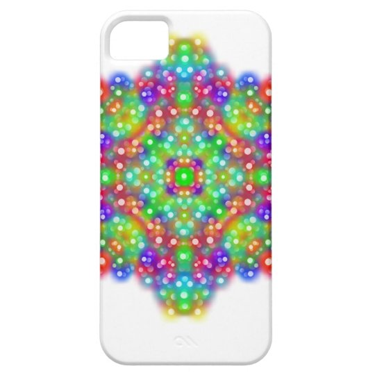 Joy Expression Mandala Case For The iPhone 5