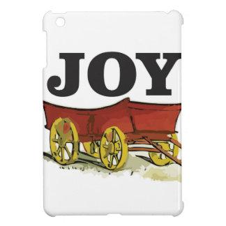 joy full wagon cover for the iPad mini