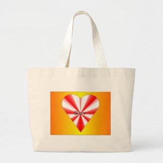 Joy Heart Bag