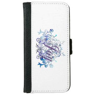 Joy iPhone 6 Wallet Case