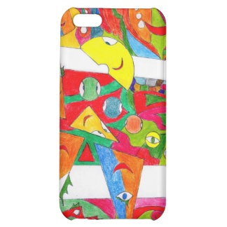 Joy iPhone 5C Cases