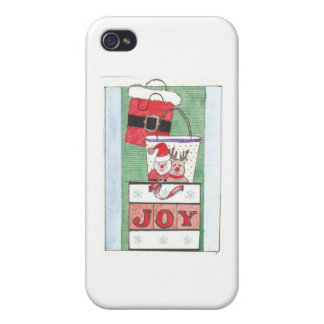 Joy Covers For iPhone 4