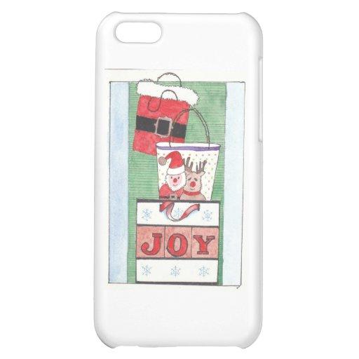 Joy iPhone 5C Case