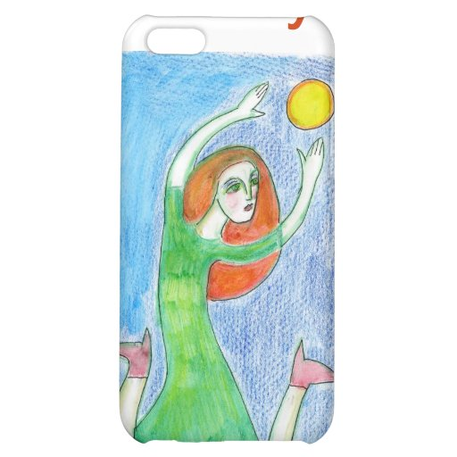 Joy! Cover For iPhone 5C