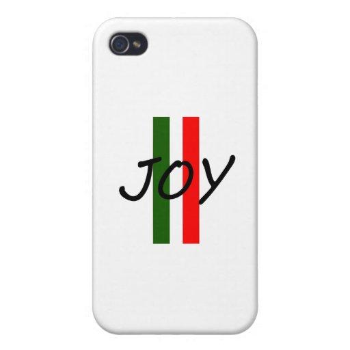 Joy iPhone 4/4S Case