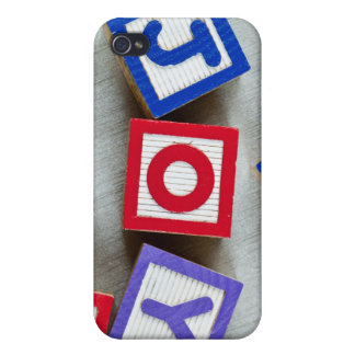 Joy Cover For iPhone 4