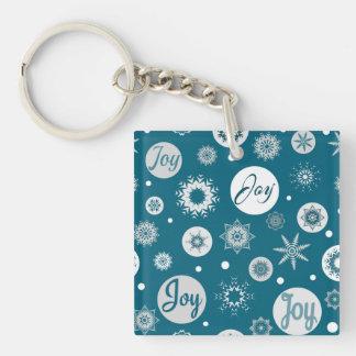 Joy Key Ring