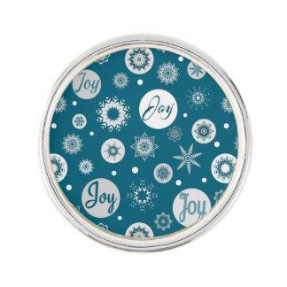 Joy Lapel Pin