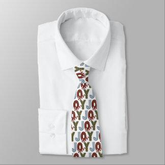 Joy Men's Tie
