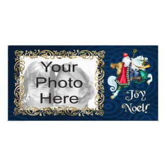 Joy Noel Customisable Photocards Customized Photo Card