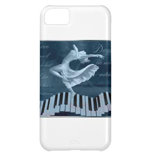 Joy of Dance iPhone 5C Cases