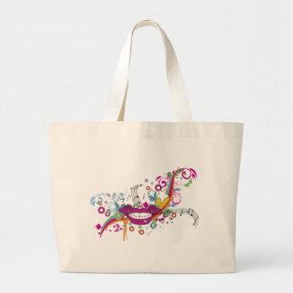 Joy of Music Bags