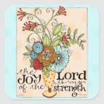 Joy of the Lord - Stickers