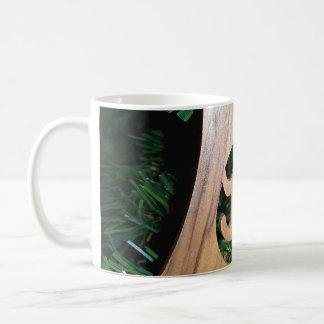 Joy Ornament Mug