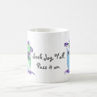 Joy Patrol Mug