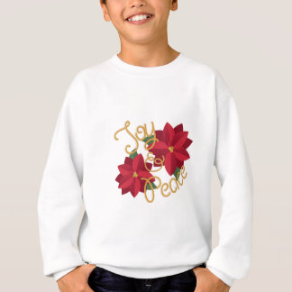 Joy & Peace Sweatshirt