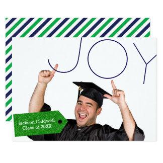 Joy Photo - Graduation Announcement