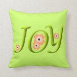 Joy Pillows