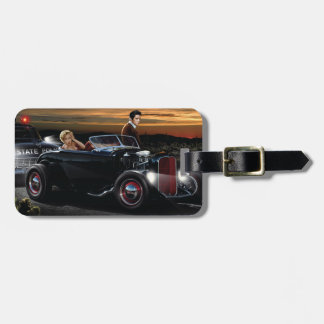 Joy Ride Luggage Tag