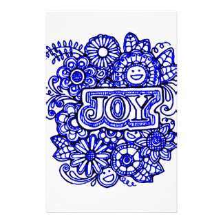 Joy Stationery