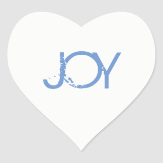 Joy Sticker for Intention Water bottles