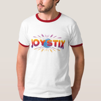 Joy Stix Pinball Wizard T-Shirt