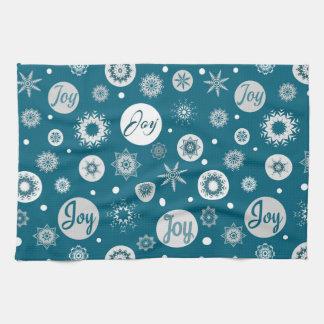 Joy Tea Towel